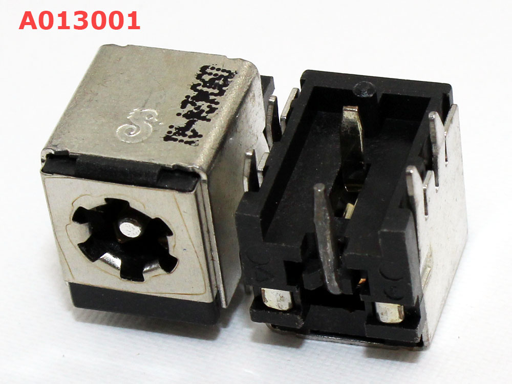 Compaq EVO N1000 Presario 900 1500 Series Laptop AC DC Power Jack Socket Connector Charging Port Replacement