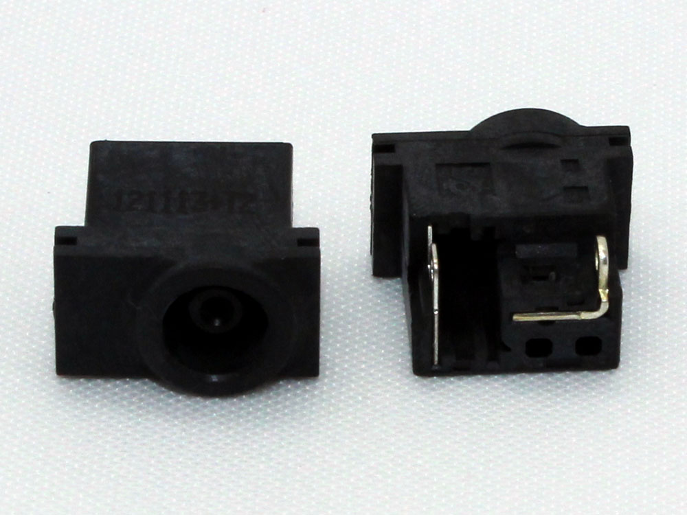 Samsung NP 200 300 500 E N P Q R X Genuine OEM Original DC Power Jack Socket Connector Charging Port Replacement