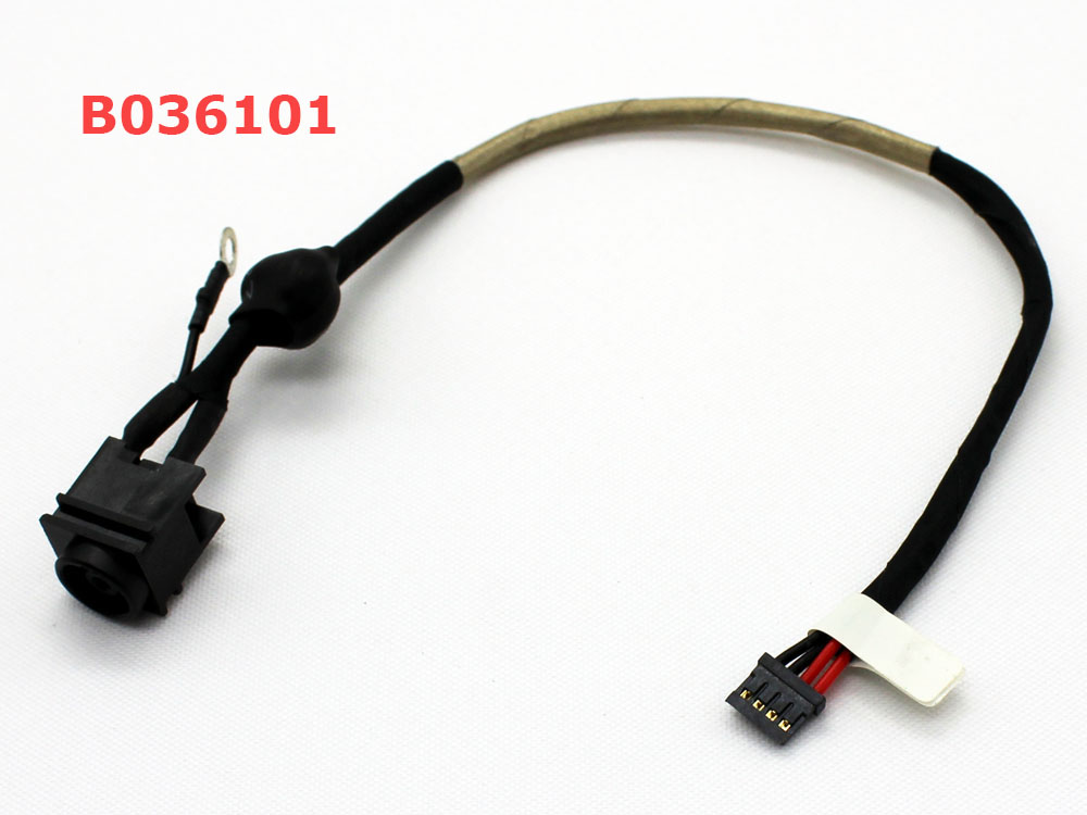 Sony VAIO VPCCW A-1755-300-A A-1755-301-A A-1772-807-A M870 073-0001-7324_A M9A0 356-0101-6684_A Power Jack Socket Connector Charging Port DC IN Cable