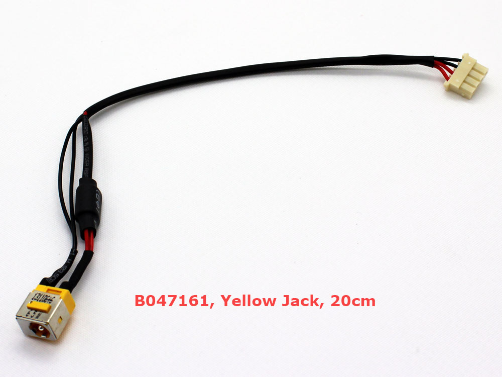 Acer Aspire 5920 5920G 5920Z 50.AGW07.006 AC DC Power Jack Socket Connector Charging Port DC IN Cable Wire Harness