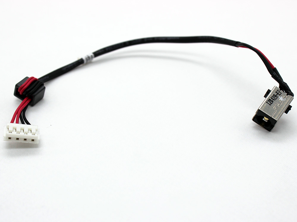 Lenovo IdeaPad Y480 Y480M Series DC30100EG00 DC30100HQ00 QIVVY3 Laptop AC DC Power Jack Socket Connector Charging Port DC IN Cable Wire Harness