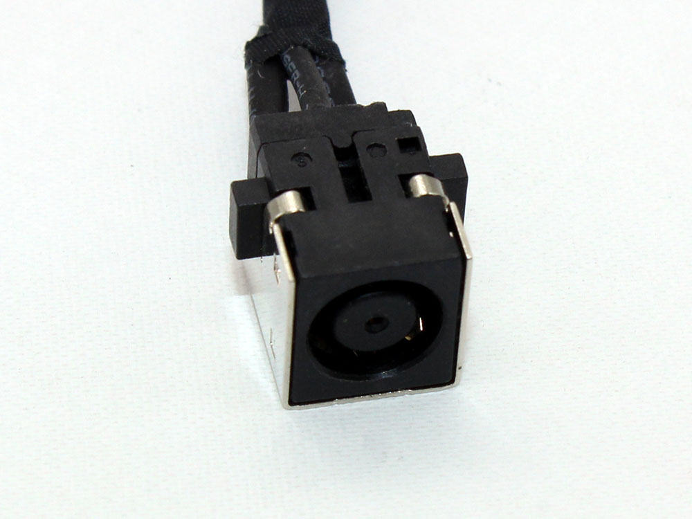 Dell Vostro 1310 1320 PP36S JAL80 DC301004500 AC DC Power Jack Socket Connector Charging Port DC IN Cable Wire Harness