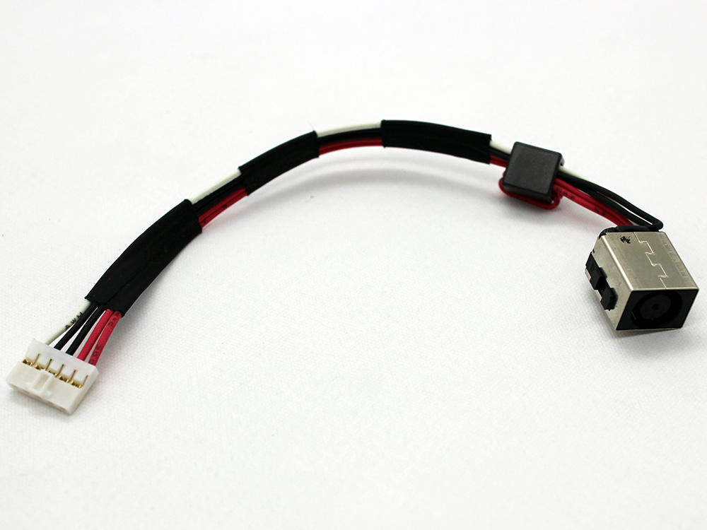 Dell Latitude 3450 Series Laptop AC DC Power Jack Socket Connector Charging Port DC IN Cable Wire Harness