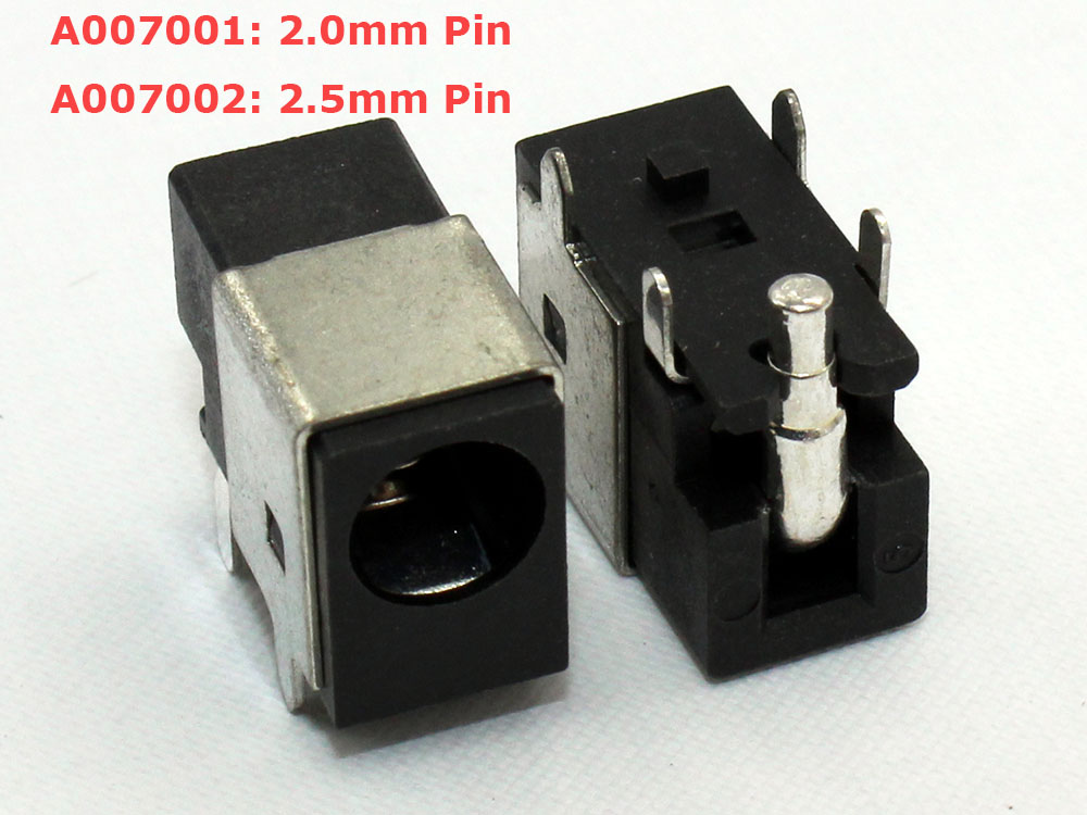 Advent Arm Ashton Digital Hyperdata Systemax Uniwill Nobilis N34AS1 N351S1 Fujitsu D1840 D1845 D7830 L6825 AC DC Power Jack Socket Connector Charging Port Replacement