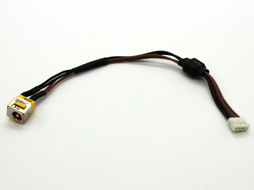 Acer Aspire 4210 4230 4330 4330Z 4630 4630Z 4670 4730 4730Z 4930 4930G Extensa 50.AT902.101 DC301003R00 DC301008N00 AC DC Power Jack Socket Connector Charging Port DC IN Cable Wire Harness