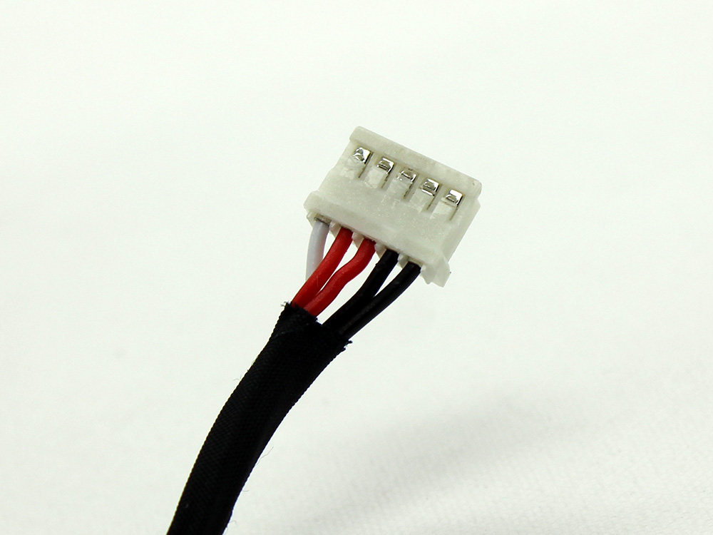 Lenovo ThinkPad T440 Series DC30100KY00 DC30100KZ00 04X5443 Laptop AC DC Power Jack Socket Connector Charging Port DC IN Cable Wire Harness