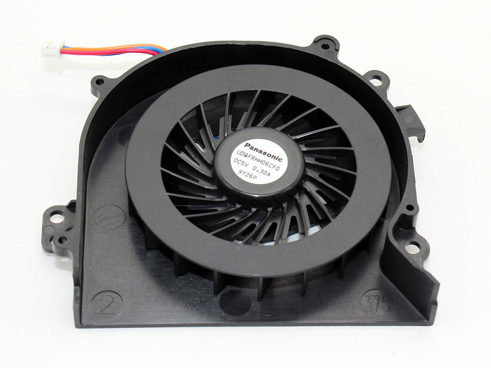 Sony Vaio SVF15324CXW Sony Vaio SVF15324CXB Power4Laptops Replacement Laptop CPU Fan with Heatsink for Sony Vaio SVF152N1EW Sony Vaio SVF15323CXB Sony Vaio SVF15323CXW